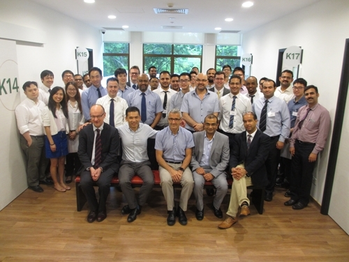 Postgraduate Orthopaedics International Fellowship Revision Course Singapore