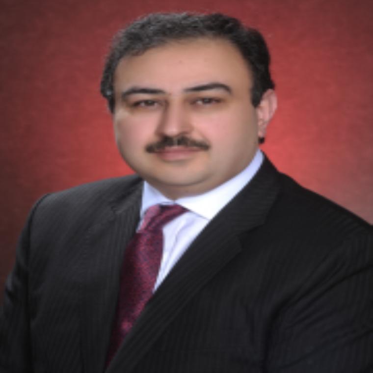 Turab Arshad SYED